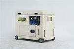 3千瓦静音汽油发电机价格