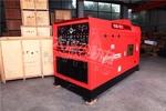 500a双把柴油发电电焊一体机价格