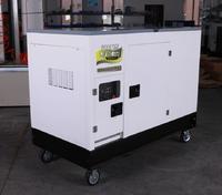 供电厂使用20千瓦柴油发电机