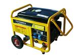 便携式230a汽油电焊发电机组