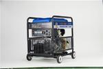 280A柴油發電電焊一體機圖片