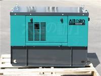 永磁車載18千瓦柴油發電機