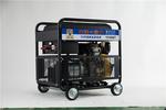 6kw柴油發電機水冷