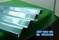 旋轉門鋁型材-白色烤漆鋁方通-鋁扣板