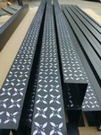 广州外墙铝单板厂 氟碳表面
