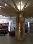 木紋造型鋁方通廠家定制