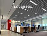 写字楼木纹铝方通铝型材专业定制