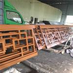 冲孔铝板吊顶 1.5mm铝单板吊顶