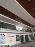 广汽本田店展厅铝单板吊顶新案例