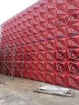镂空雕刻铝单板-造型铝单板厂