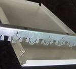 加油站鋁扣板【鋁條扣】安裝方法
