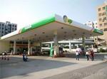 弧形鋁型材全國加油站包柱通用