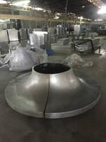 造型铝板-异形铝单板-弧形铝单板厂