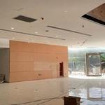 廣東酒店門頭雨棚鋁單板