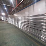 加气站铝合金圆角包柱 R60铝转角