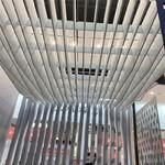 專業鋁方通廠家 木紋鋁吊管