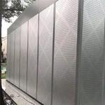 外墻2.5氟碳鋁單板 鋁單板定制