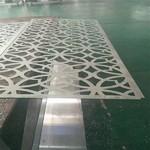 外墙雕花铝单板-幕墙氟碳铝厂售价