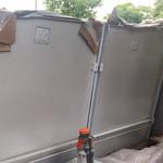 公交加气站罩棚铝单板