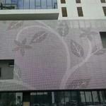 戶外鋁單板幕墻 氟碳鋁單板