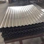 招牌型材铝合金长城板