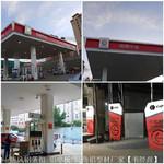 加油站罩棚铝单板|抗风铝扣板天花