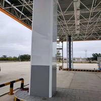 商場包柱鋁單板 包圓柱鋁板