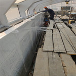 庭院围墙幕墙铝板-佛碳烤漆铝单板