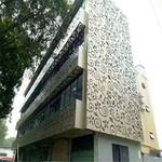 广东氟碳雕刻喷涂铝单板厂家
