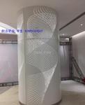 雕花铝幕墙板价格