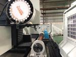 佛山产BT40型材复合加工中心铸件