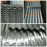 壓型鋁板-瓦楞鋁板.鋁瓦