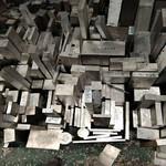 當日6061-T6鋁板價格