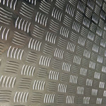 5052花纹铝板每公斤价格