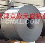 防锈合金铝带,6061合金铝带