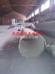 合金铝管,厚壁铝管,6063铝管
