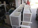 卡瓷砖橱柜框架铝材大柱门档铝材