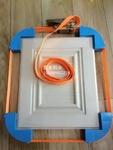 全铝橱柜欧式门板组角器 固定神器