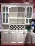 环保可回收的家具 全铝家具