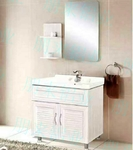 防水耐用的全铝浴室柜