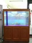 佛山全铝合金鱼缸柜体铝型材