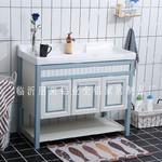 山东全铝厨柜浴室柜阳台柜铝型材厂