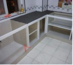 瓷砖橱柜铝合金铝材踢脚线腿厂家