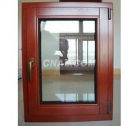山东 济南 最专业铝木门窗 铝木复合门窗 木包铝门窗 铝包木门窗