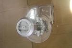 洗碗机设备专用不锈钢高温风机2.2KW