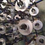 鋁型材噴砂氧化 鋁制品精加工