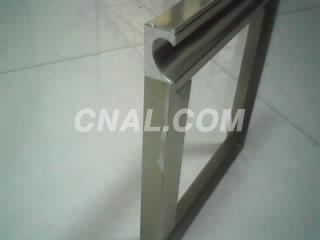 LED晶鋼門
