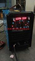 星云铝字焊机 铝字焊接机