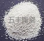 稀土瓷砂滤料    陶瓷砂滤料