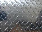 3003鏡面花紋鋁板